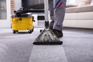 чистка ковров в Краснодаре