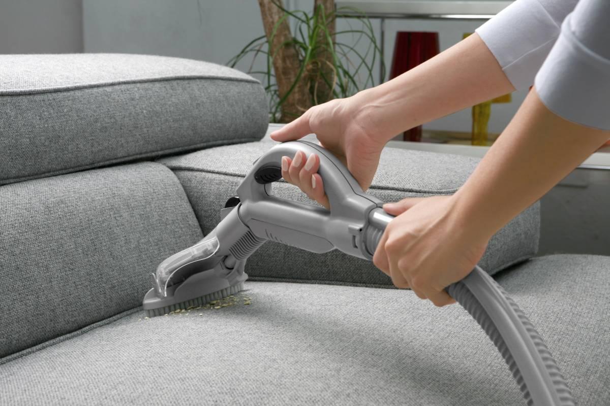 химчистка мягкой мебели - услуги в Краснодаре
